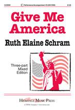 Give Me America - $1.95
