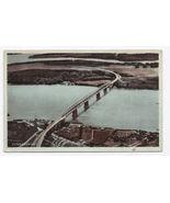 c1910 - Little Belt Bridge, Denmark - Unused - $4.99