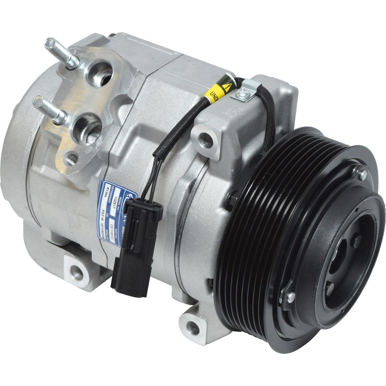 2010 2016 dodge ram 2500 3500 6.7 diesel ac air conditioning compressor co 11311c