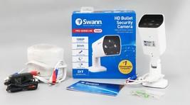 Swann PRO-1080FLB Pro Series 1080p Full HD Bullet Security Camera - $99.99