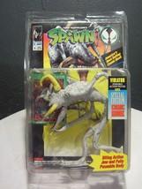 Violator Spawn Todd McFarlane NIB .w/ special edition comic book and car... - $23.98