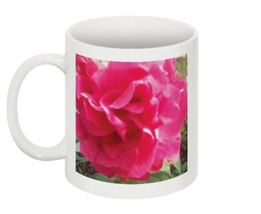 Darling Rose Mug - $26.00