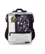 NWT DISNEY STORE MARVEL AVENGERS INFINITY WAR BACKPACK SCHOOL BAG - $26.73