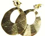 Ea100 wavy gold clip on thumb155 crop