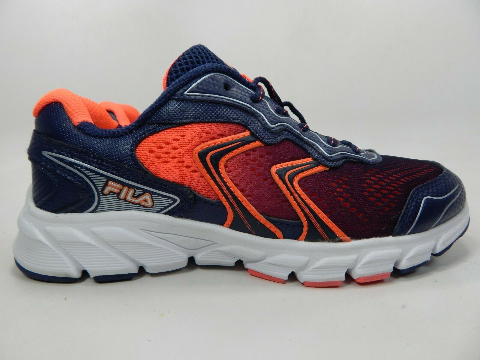 4149226bdda6 Fila Stellaray Low Size US 9 M (B) Womens Running Shoes Blue ...