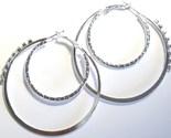 Ea103 cz dble hoop silver thumb155 crop