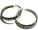 Ea105 gold leopard hoop thumb155 crop