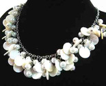 Mother of pearl necklaces 0270n thumb155 crop