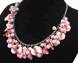 Mother of pearl necklaces 0270np thumb155 crop