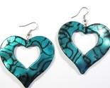Ea138 aqua heart earrings thumb155 crop