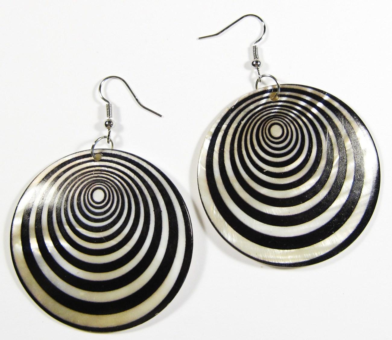 Ea154 spiral shell