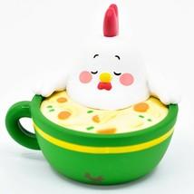 Funko Paka Paka Soup Troop Series 1 Chicken Noodle 1/9 Super Common Mini Figure