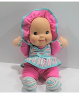 Goldberger Babies First Giggles Girl Doll - $8.99