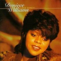 Deniece Williams: Love Songs (CD, Pre-owned, 14 tracks, 1978, Sony Music) - $11.28