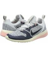 Nike Ck Racer Running Women's Mesh/Armory Blue/platinum(916792-400)Size:... - $54.99