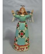 Jim Shore Pure Joy Angel Figurine - $19.80