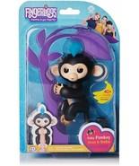 WowWee 3701 Fingerlings Baby Monkey Toy - $12.86