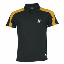 OAKLAND A's - MLB Men's POLO Shirt - LARGE - Brand new with tags - $24.43