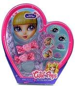 Cutie Pops - Party Evening Hair - $9.79
