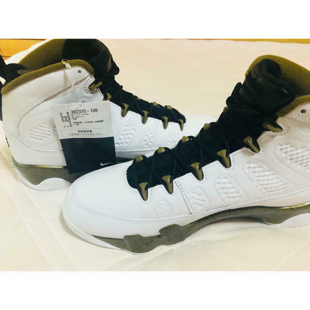 super popular 217fd da504 Men 9Us Nike Air Jordan 9 Statue and 50 similar items. S l1600