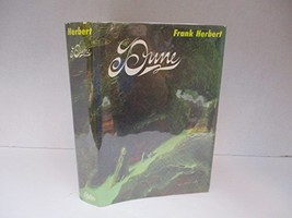 Dune- Chilton Book Co, 1965-Book club [Hardcover] Herbert, Frank and Sch... - $35.00