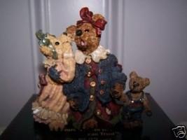 Boyds Bears & Friends Louella & Hedda the Secret - $4.90