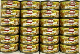 Hormel Chicken Breast No Salt Added in Water with Rib Meat 5 oz ( Pack o... - $197.00