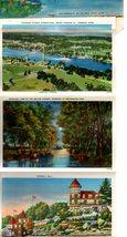 Thousand Islands Venice Of America Book & Souvenir Photo Booklet image 14