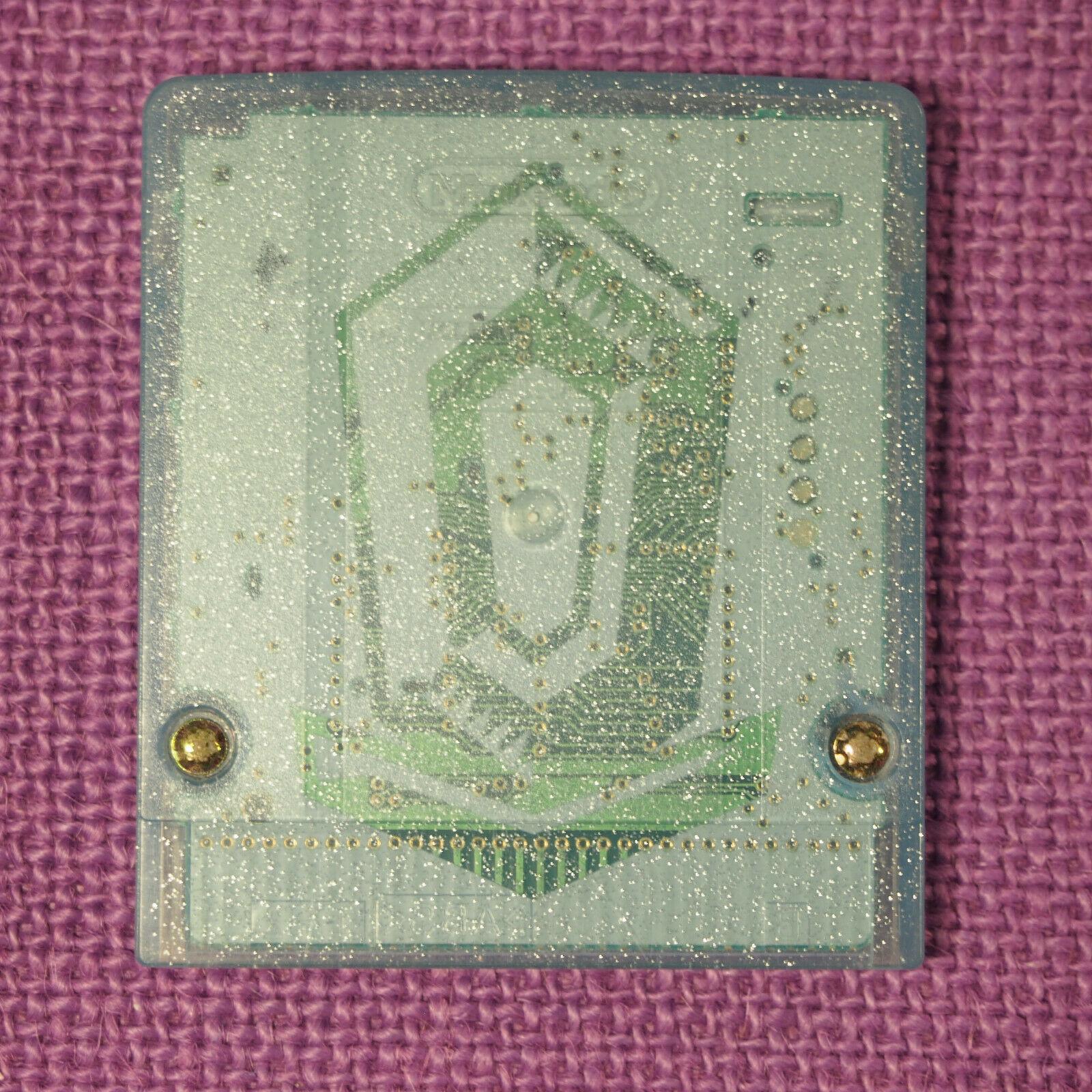 Pokemon Crystal (Nintendo Game Boy Color GBC 2000) Japan Import image 2