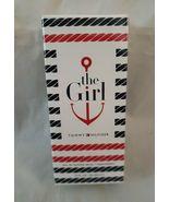 Tommy Hilfiger The Girl Perfume 1.0 Oz Eau De Toilette Spray - $60.89