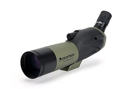 Celestron 52248 65mm Ultima Zoom Spotting Scope - $172.16 CAD