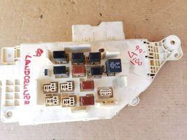 98-02 Land Cruiser Lexus LX470 Dash Panel Junction Block Cabin Fuse Box image 6
