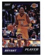 2018-19 Panini Player of the Day Kobe Bryant Checker Board #KB1 Kobe Bry... - $25.00