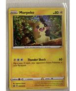 Morpeko Pokemon 25th Anniversary General Mills Promo Card - NM - $8.59