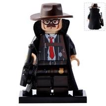 Commissioner Gordon (James Gordon) DC Comics Batman Lego Minifigures Gift New - $1.99