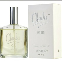 Charlie White by Revlon - Women - Eau De Toilette Spray - EdT - 3.4 oz / 100 ml - $14.95