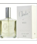 Charlie White by Revlon - Women - Eau De Toilette Spray - EdT - 3.4 oz /... - $14.95
