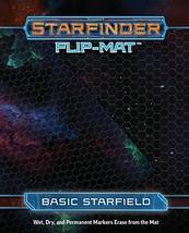 Starfinder Flip-Mat: Basic Starfield - $379,65 MXN