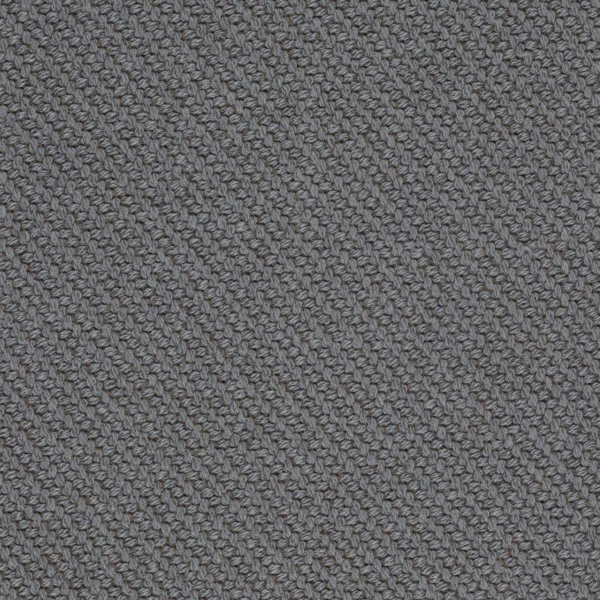 "Maharam Upholstery Fabric Coda Gray Wool 2.5 yds x 43""W 464480–182 CY"