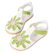 Sandals Baby Girls Lovely Princess Shoes Sandals Children Girls Summer image 2