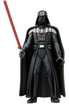 Metal-Figure-Collection-MetaColle-Star-Wars-ROGUE-ONE-DARTH-VADER-TAK Fr... - $22.53