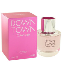 Downtown by Calvin Klein Eau De Parfum Spray 3 oz (Women) - $36.10