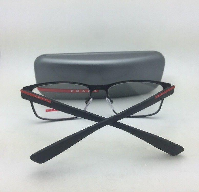 ea0fe0ec13 New PRADA Eyeglasses VPS 50G DG0-1O1 55-17 and 20 similar items