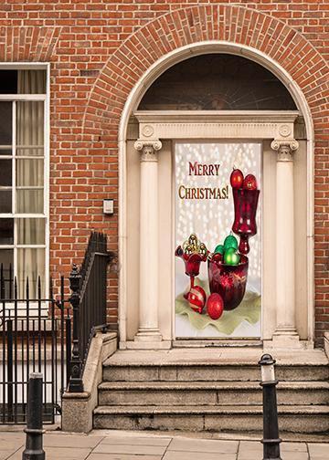 Christmas merry christmas 1097751 door2