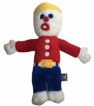 "Mr.Bill Plush Dog Toy 12"" Says ""OHNOO"" Multipet 2010 Unplayed With Displ... - £11.87 GBP"