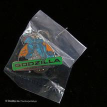 Godzilla The Series Pin Metal & Enamel New 1997 - $16.99