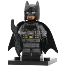 1 pc Super Hero Batman Compatible Minifigure Building Block  - $3.75
