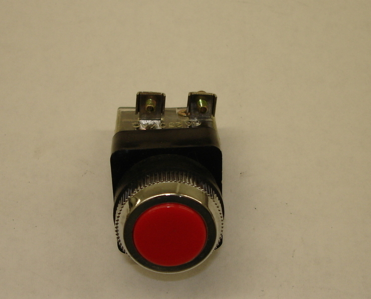 Primary image for 25mm Pushbutton Switch