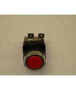 25mm Pushbutton Switch - $3.75