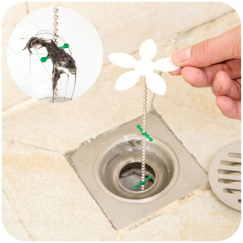 DONYUMMYJO Bathroom Hair Sewer Outlet and 50 similar items